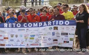 Dimovil, patrocinador de la VII Peñarrubia Lorca Trail