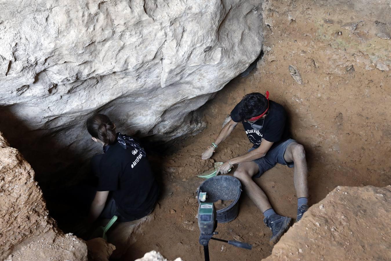 La Cueva del Arco al descubierto