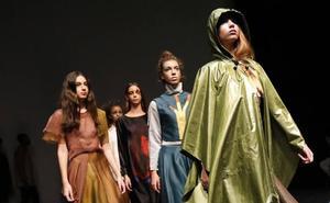 'Bloque' acerca la moda murciana