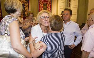 Castejón ultima cambios en «todo» su gobierno a 8 meses de las urnas