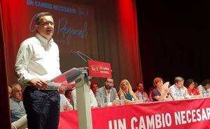 Conesa: «Nos estamos armando para ser la alternativa de cambio en la Región»