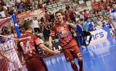 ElPozo supera al Antequera y mantiene el pleno (6-3)