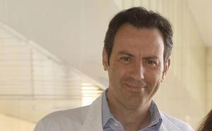 La Arrixaca recupera a Sergio Cánovas como jefe de Cirugía Cardíaca