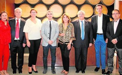 Música y degustaciones en la apertura del Museo del Vino en Jumilla