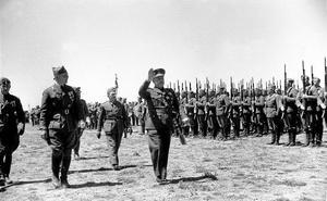 Secretos en libertad: Desclasificados los archivos ocultos de Franco