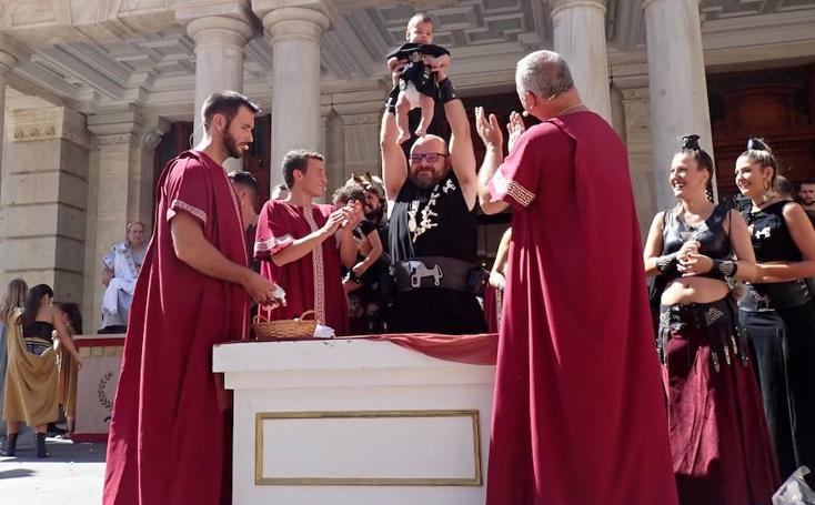 Dies Lustricus Nasciturus DE Carthagineses y Romanos 2018