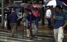 Ahora sí: el cambio de tiempo que llega mañana y trae el otoño a la Región