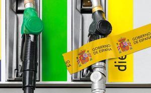 La OCU avisa sobre la «injusta» subida del diésel que va a llegar muy pronto