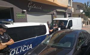 Siete arrestados en una operación contra el tráfico de droga y armas en Ceutí y Alguazas