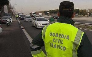 Multas y mínimo 3 puntos menos: La DGT declara la guerra a la infracción más común en las carreteras