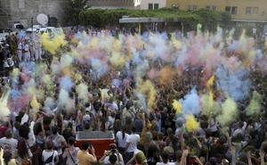 El barrio madrileño de Lavapiés, el 'más cool' del mundo según la revista 'Time Out'