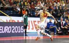 Miguelín: «Esperamos que Fede vuelva a llevar a España donde se merece»