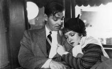 'Sucedió una noche', de Frank Capra
