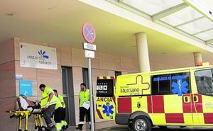El Santa Lucía abre su Unidad de Preingreso para quitar camas de los pasillos de Urgencias
