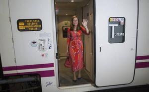 El Ayuntamiento de Cartagena solicita descuentos en el tren para los asistentes a congresos