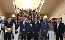 Cartagena será sede del Observatorio de Innovación Social creado por la UCAM