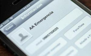 El contacto 'AA' para emergencias ya no sirve, pero estas son las alternativas que tienes que saber