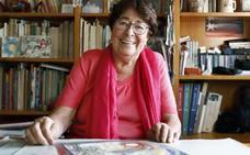 María Rius Camps gana el Nacional de Ilustración