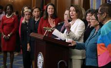Una tercera mujer acusa al candidato al Supremo de abusos sexuales