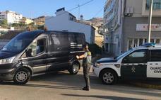 Detenida la pareja de la mujer hallada muerta en Málaga