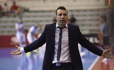 Giustozzi: «Este partido nos marcará el nivel en el que estamos»