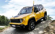 Jeep Huertas Center presenta las novedades del Renegade MY19 en Nueva Condomina