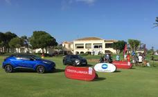 Labasa, patrocinador oficial del World Amateur Golfers Championship