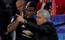 Mourinho, sobre Pogba: «Ningún jugador es más grande que el club»
