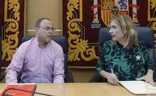 Archivan la denuncia contra el portavoz socialista Angel Navarro por el traslado de un funcionario en Molina