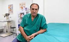El doctor Cassinello, experiencia y precisión en cirugía cardiovascular