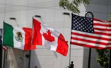 Canadá y EE UU llegan a un acuerdo sobre un nuevo TLCAN al filo del plazo límite