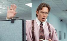 'Office Space', provocar el despido