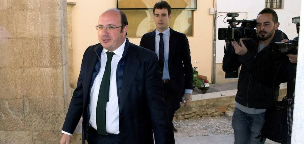 El juicio por el 'caso Pasarelas' contra el expresidente Sánchez arrancará el 17 de diciembre