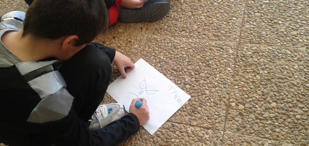 Marisol Gracia: «Los niños tienen que aceptar que la felicidad no es una meta, es el camino»