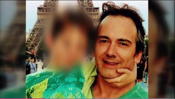 El accidente en el que murió un padre y su hijo fue intencionado