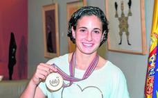 Ana Carrasco: «Este triunfo seguro que me abrirá muchas puertas para seguir peleando por títulos»