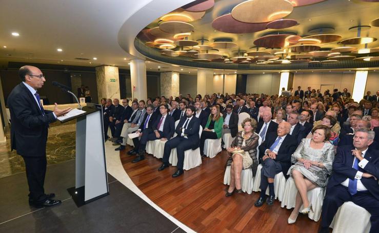 Manuel Buitrago presenta su libro 'Pioneros'