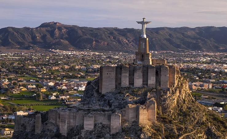 Arte en defensa de Monteagudo