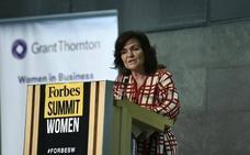 La presencia de mujeres en los grandes consejos empresariales será obligatoria