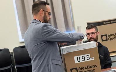 El partido nacionalista de Quebec hace examen de conciencia tras la debacle electoral