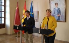 El Gobierno regional acusa a Pedro Sánchez de buscar «triquiñuelas para tumbar el Trasvase»