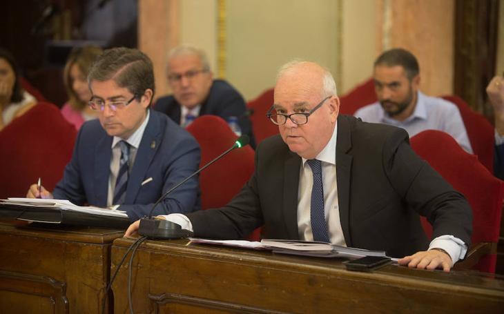 Aporbación de los Presupuestos del Ayuntamiento de Murcia de 2018