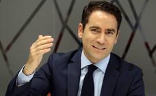 Teodoro García Egea será el pregonero de la Semana Santa de Murcia