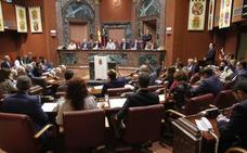 Choque en la Asamblea por la urgencia de las comparecencias de Morán y Urrea
