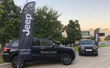 Jeep Huertas Center, protagonista con los Premios Agro 2018 de La Verdad