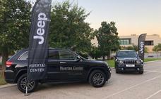 Jeep Huertas Center, protagonista con los Premios Agro 2018 de 'La Verdad'