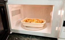 6 alimentos que nunca deberías calentar en el microondas