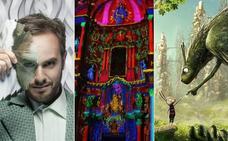 Magia, cine y circo para disfrutar del fin de semana en familia