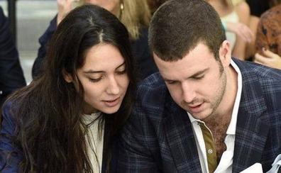 El hijo de Ana Obregón rompe con su novia y cancela su boda