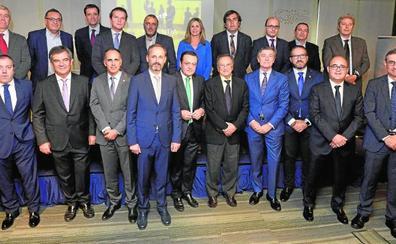 El Premio Herentia a la empresa familiar distingue la trayectoria de José Díaz